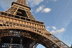 Une soirée mouvementée à Paris