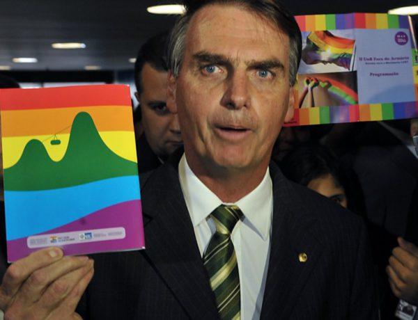 Bolsonaro élu au Brésil, détresse de la communauté LGBT