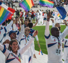 L'homosexualité et le sport : un véritable tabou !