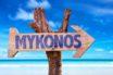 Mykonos gay : Infos pratiques !