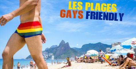 Plage et dune gay : notre guide