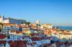 Lisbonne, les quartiers gays